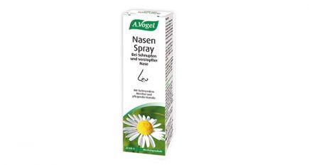 A.Vogel Nasen-Spray