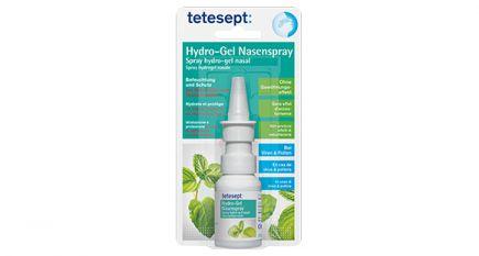 tetesept Hydro-Gel Nasenspray